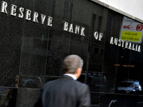 The Reserve Bank of Australia is expected to cut the cash rate again on Melbourne Cup day. (AAP)
